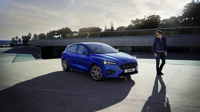 Ford Focus 2019 chính thức ra mắt: Khung gầm mới, công nghệ mới - Ảnh 7.