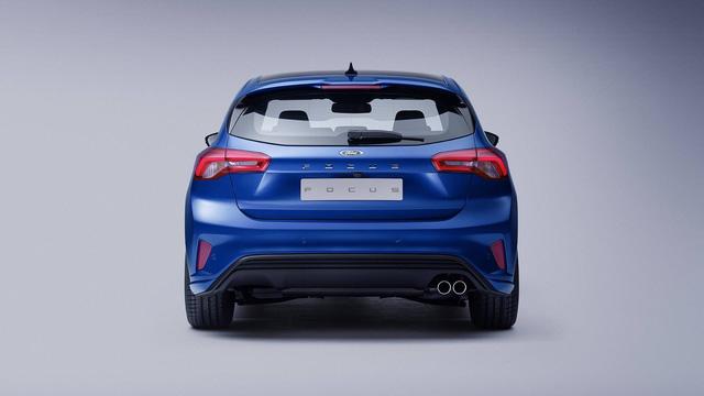 Ford Focus 2019 chính thức ra mắt: Khung gầm mới, công nghệ mới - Ảnh 4.