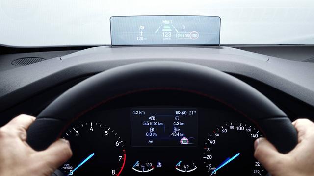5 điều cần biết về Ford Focus 2019 - Ảnh 3.