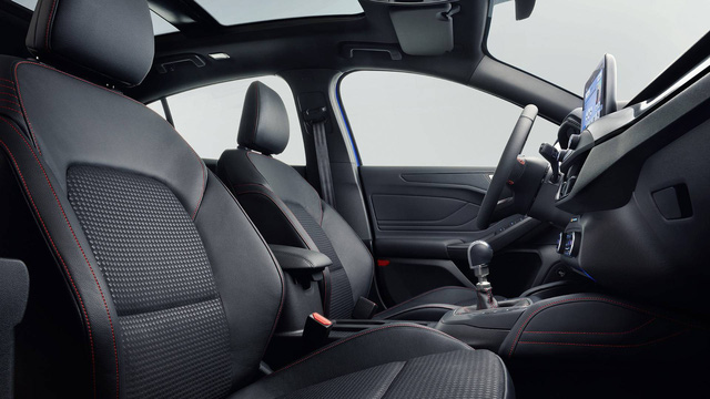 Ford Focus 2019 chính thức ra mắt: Khung gầm mới, công nghệ mới - Ảnh 11.