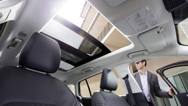 Ford Focus 2019 chính thức ra mắt: Khung gầm mới, công nghệ mới - Ảnh 10.