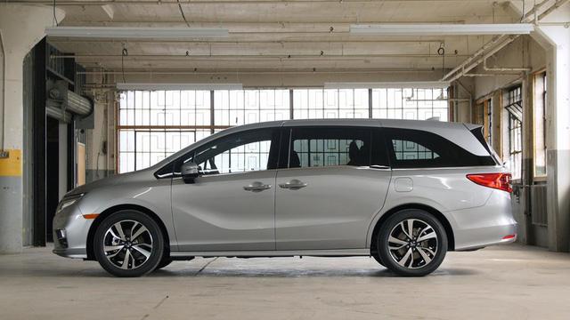 10 mẫu xe có chi phí bảo dưỡng và sữa chữa rẻ nhất: Xe Nhật chiếm ưu thế - Ảnh 4.