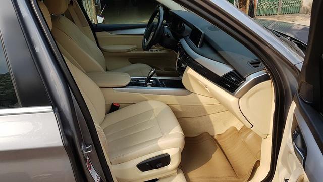 BMW X5 đi 4 năm khấu hao bằng một chiếc BMW 320i mới của THACO phân phối - Ảnh 7.