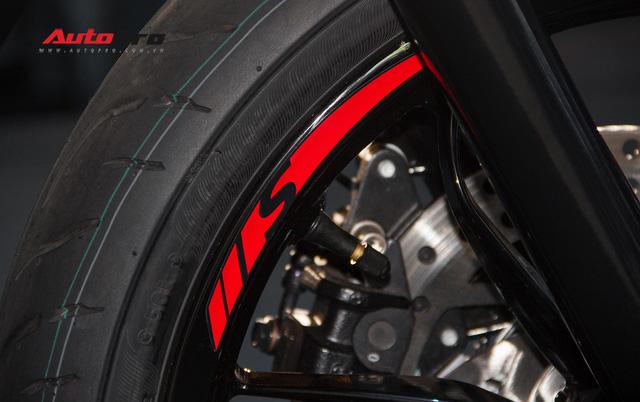 Tăng giá, Piaggio Medley mới có gì để cạnh tranh SH125i ABS tại Việt Nam? - Ảnh 5.