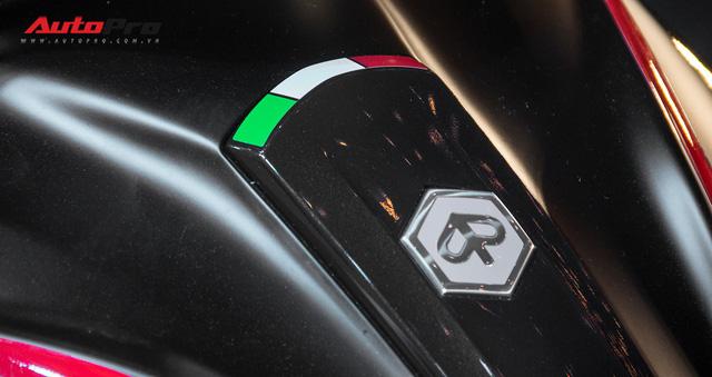 Tăng giá, Piaggio Medley mới có gì để cạnh tranh SH125i ABS tại Việt Nam? - Ảnh 4.