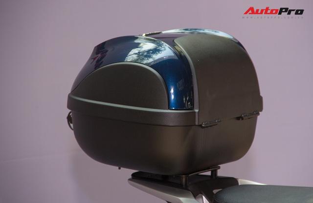 Tăng giá, Piaggio Medley mới có gì để cạnh tranh SH125i ABS tại Việt Nam? - Ảnh 23.
