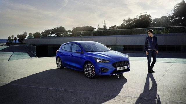 [Quiz] Bạn biết gì về Ford Focus 2019?