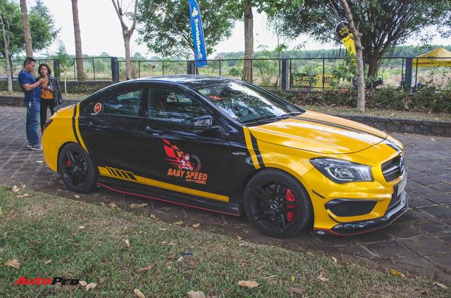Dàn siêu xe đủ sắc màu tụ tập tại Đại hội mô tô Việt Nam 2018 - Ảnh 28.