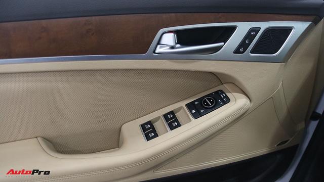 Khám phá Genesis G80 - Xe sang Hàn Quốc cạnh tranh Mercedes-Benz E-Class tại Việt Nam - Ảnh 11.