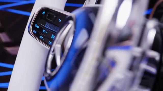 Mercedes-Maybach hé lộ xe mới, có thể là SUV siêu sang đầu tiên - Ảnh 4.