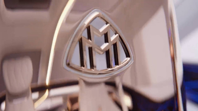 Mercedes-Maybach hé lộ xe mới, có thể là SUV siêu sang đầu tiên - Ảnh 2.