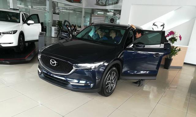 Ô tô đồng loạt tăng giá - Tan cơn mơ xe giá rẻ 2018 - Ảnh 1.