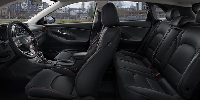Ưu, nhược điểm của Hyundai Elantra 2018 - Ảnh 5.