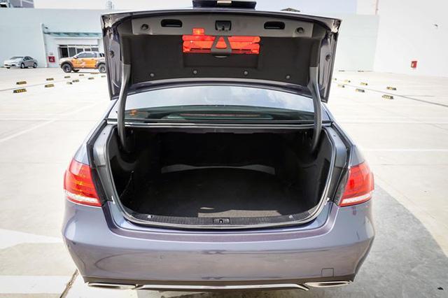 Chủ xe Mercedes-Benz E200 Edition E chịu lỗ 700 triệu sau hơn 2 năm sử dụng - Ảnh 14.