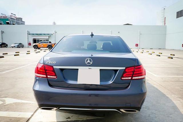 Chủ xe Mercedes-Benz E200 Edition E chịu lỗ 700 triệu sau hơn 2 năm sử dụng - Ảnh 2.