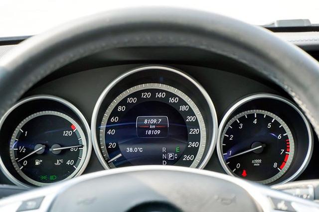 Chủ xe Mercedes-Benz E200 Edition E chịu lỗ 700 triệu sau hơn 2 năm sử dụng - Ảnh 9.