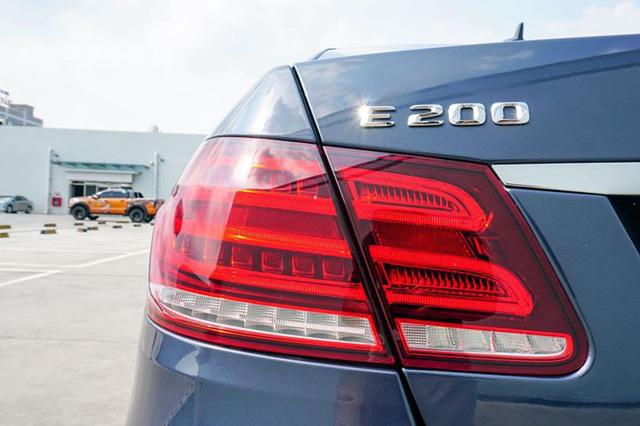 Chủ xe Mercedes-Benz E200 Edition E chịu lỗ 700 triệu sau hơn 2 năm sử dụng - Ảnh 3.