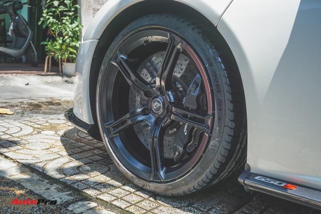 Chia tay bộ đôi Rolls-Royce, ông trùm cafe Trung Nguyên tiếp tục bán McLaren 650S Spider - Ảnh 5.