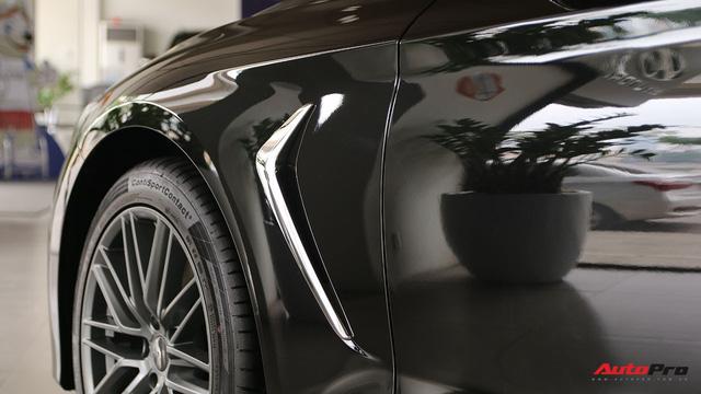 Chi tiết Genesis G70 - Xe Hàn giá 1,7 tỷ đồng cạnh tranh Mẹc C tại Việt Nam - Ảnh 8.