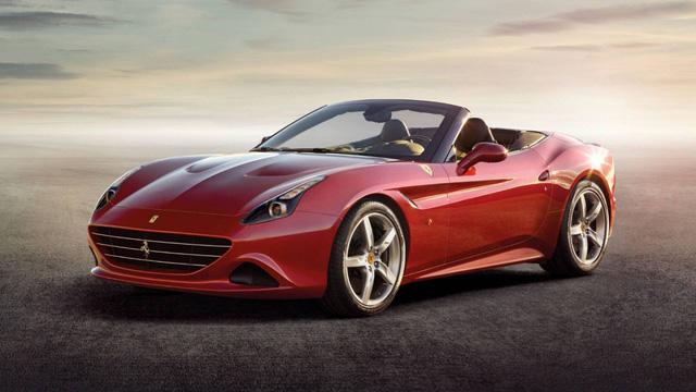 Những dòng xe ấn tượng nhất của Pininfarina - thương hiệu thiết kế xe cho VINFAST - Ảnh 12.