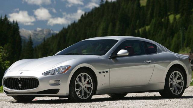 Những dòng xe ấn tượng nhất của Pininfarina - thương hiệu thiết kế xe cho VINFAST - Ảnh 2.