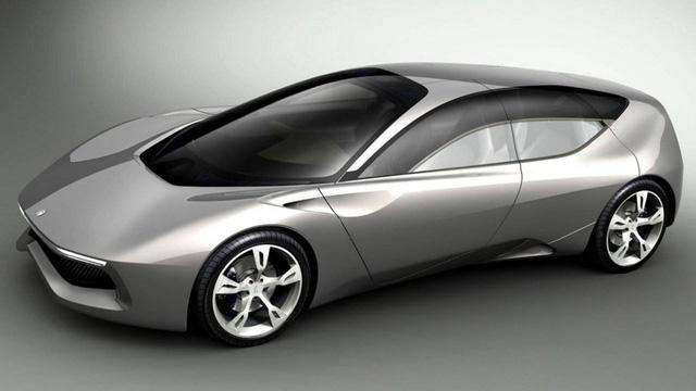 Những dòng xe ấn tượng nhất của Pininfarina - thương hiệu thiết kế xe cho VINFAST - Ảnh 21.