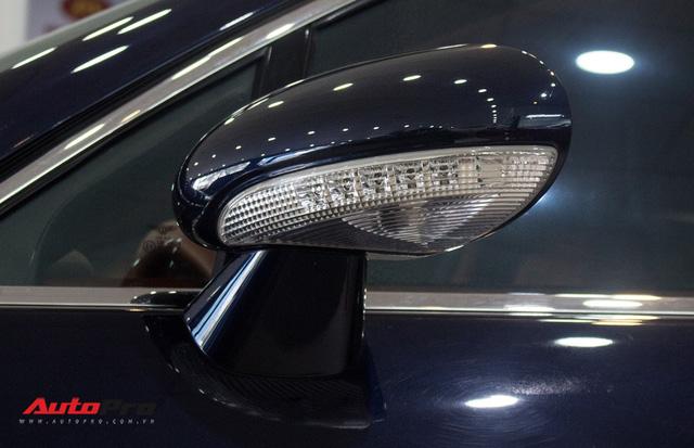 Có nên mua Bentley Continental Flying Spur Speed 2008 giá 3,2 đồng? - Ảnh 7.