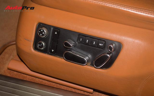 Có nên mua Bentley Continental Flying Spur Speed 2008 giá 3,2 đồng? - Ảnh 13.