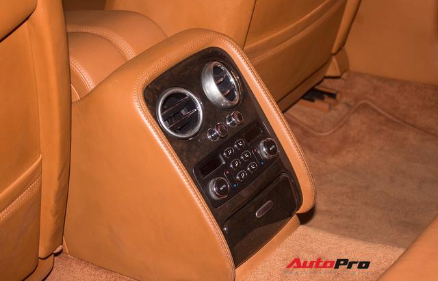 Có nên mua Bentley Continental Flying Spur Speed 2008 giá 3,2 đồng? - Ảnh 14.