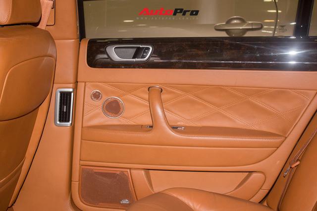 Có nên mua Bentley Continental Flying Spur Speed 2008 giá 3,2 đồng? - Ảnh 15.