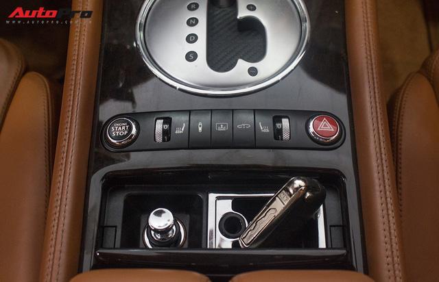 Có nên mua Bentley Continental Flying Spur Speed 2008 giá 3,2 đồng? - Ảnh 17.