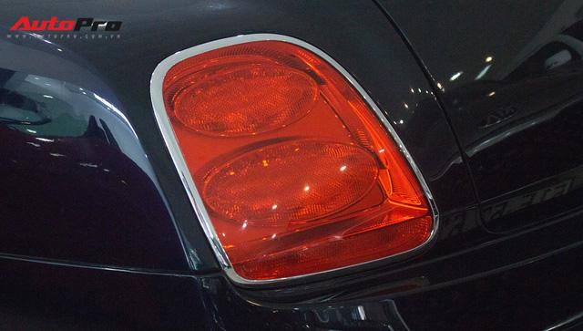 Có nên mua Bentley Continental Flying Spur Speed 2008 giá 3,2 đồng? - Ảnh 6.