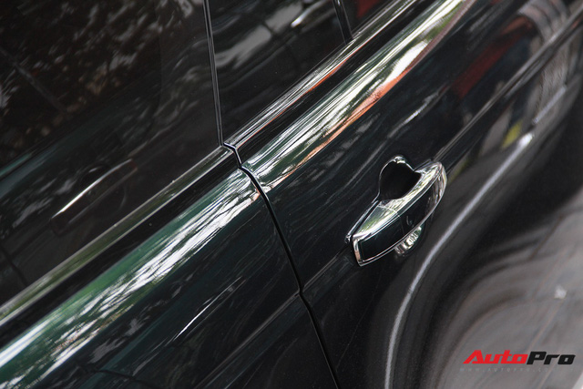 Range Rover Holland & Holland - SUV đắt nhất của hãng xe Anh quốc về Việt Nam - Ảnh 15.