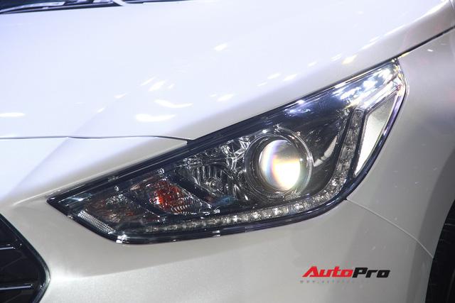 Hyundai Accent 2018 lắp ráp giá từ 425 triệu đồng - Đối trọng mới của Toyota Vios - Ảnh 8.
