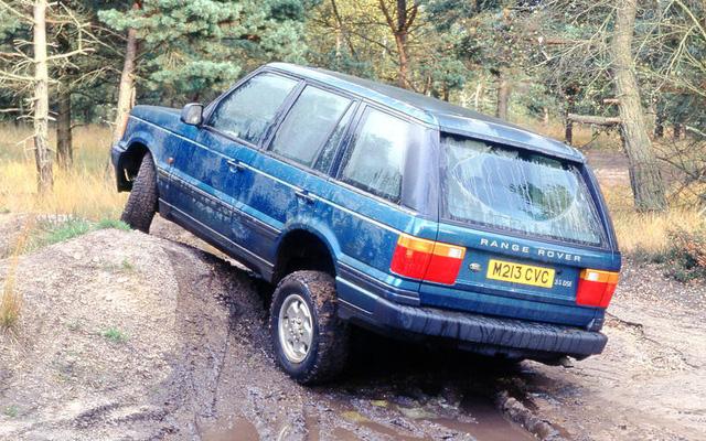10 dòng xe chẳng ai ngờ sử dụng động cơ BMW - Ảnh 2.
