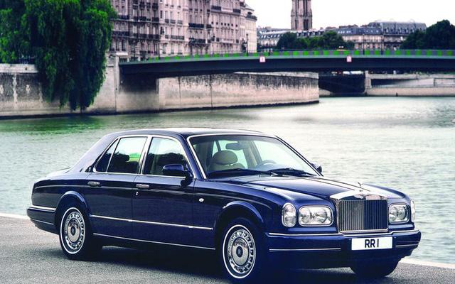 10 dòng xe chẳng ai ngờ sử dụng động cơ BMW - Ảnh 3.