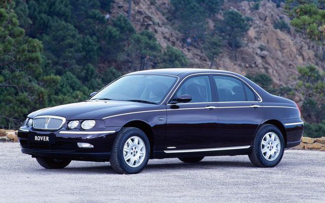 10 dòng xe chẳng ai ngờ sử dụng động cơ BMW - Ảnh 5.