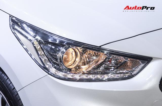 Hyundai Accent 2018 - Đe dọa Toyota Vios hay làm khó Honda City? - Ảnh 13.