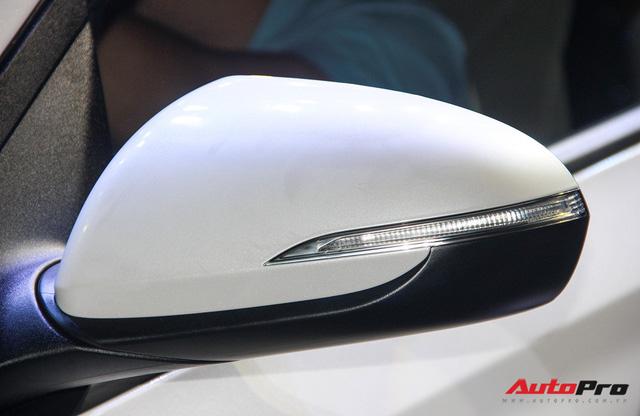 Hyundai Accent 2018 - Đe dọa Toyota Vios hay làm khó Honda City? - Ảnh 16.