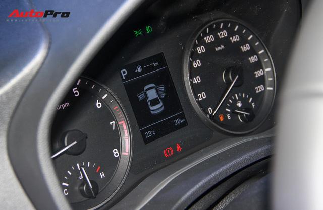 Hyundai Accent 2018 - Đe dọa Toyota Vios hay làm khó Honda City? - Ảnh 20.