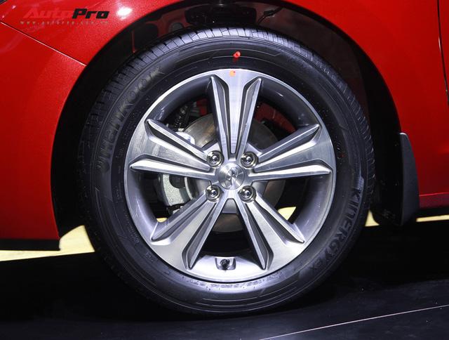 Hyundai Accent 2018 - Đe dọa Toyota Vios hay làm khó Honda City? - Ảnh 15.