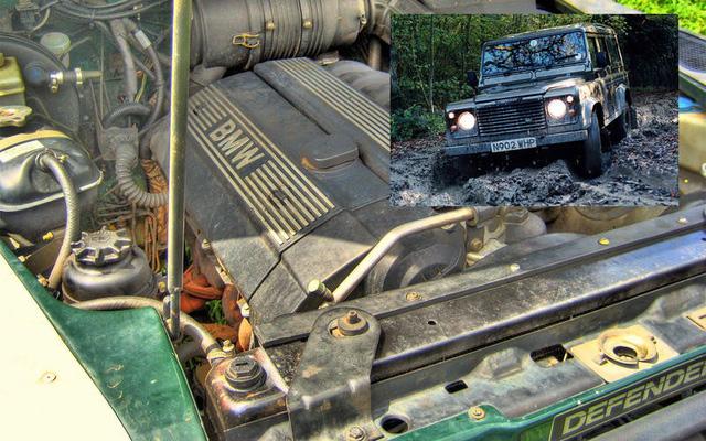 10 dòng xe chẳng ai ngờ sử dụng động cơ BMW - Ảnh 10.