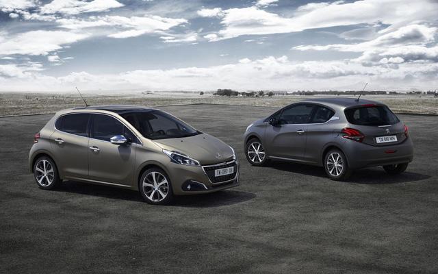 Xe 3 cửa Peugeot 208 sắp thành dĩ vãng - Ảnh 1.