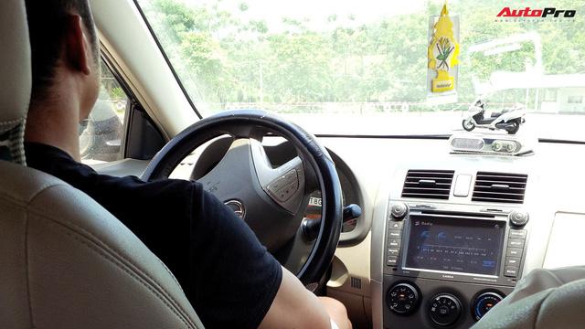 Mua Hyundai Accent full option hay Toyota Vios giữ giá: Cuộc đấu tâm lý của người trẻ - Ảnh 3.