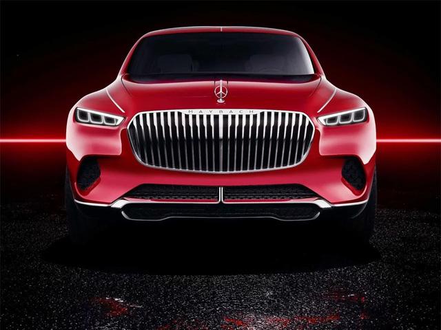 Chính thức lộ diện Mercedes-Maybach mới tại Bắc Kinh: Nửa SUV nửa sedan? - Ảnh 5.