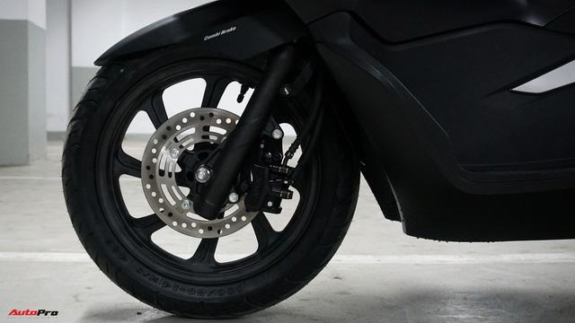 Cùng phân khúc xe ga Honda 150cc: Lựa chọn SH hay PCX? - Ảnh 14.