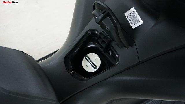 Cùng phân khúc xe ga Honda 150cc: Lựa chọn SH hay PCX? - Ảnh 12.