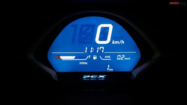 Cùng phân khúc xe ga Honda 150cc: Lựa chọn SH hay PCX? - Ảnh 17.