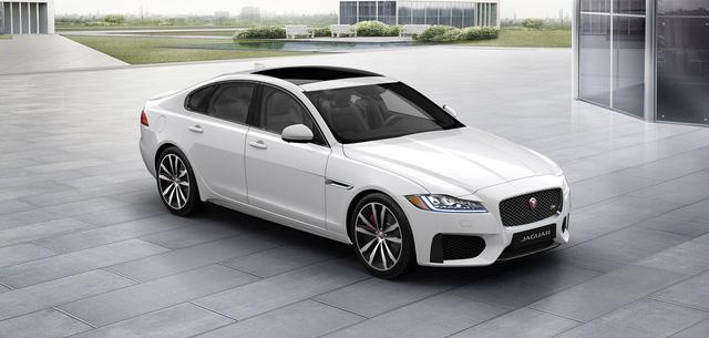Jaguar bỏ bản S chạy động cơ V6 trên XE, XF vì không đáp ứng nổi quy định khí thải - Ảnh 1.