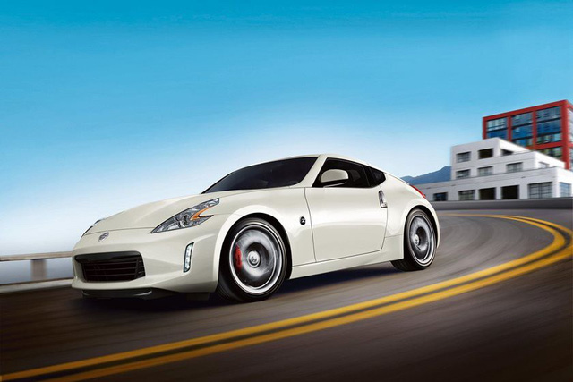 8 lựa chọn cho người đủ tiền mua Toyota Camry nhưng chỉ thích xe thể thao - Ảnh 4.